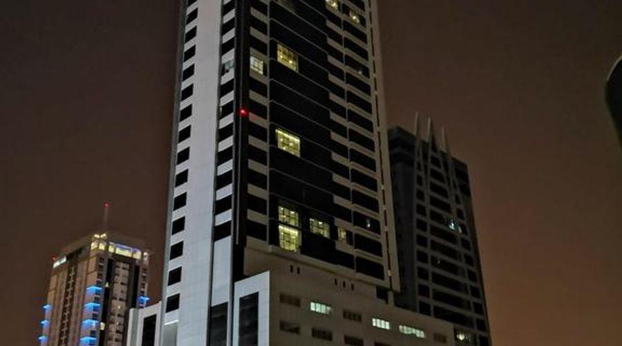 فندق إس البحرين-1 من 34 الصور