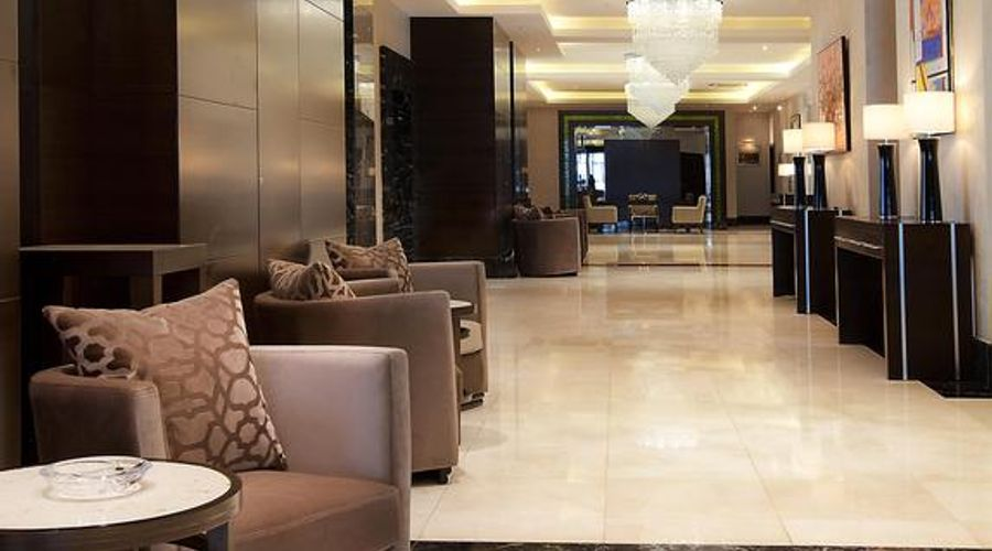 Qafqaz Baku City Hotel & Residences-3 of 31 photos