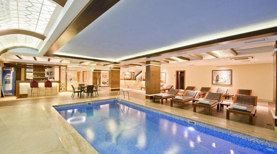 Oz Hotels Antalya Hotel Resort & Spa-33 of 38 photos