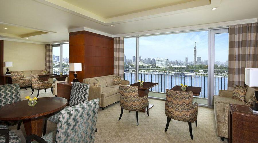 فندق وكازينو النيل ريتز كارلتون القاهرة-5 من 34 الصور