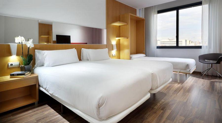 فندق إس بي إيكاريا برشلونة-8 من 30 الصور