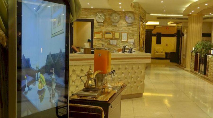 أجنحة سنام الفندقية - الرياض-4 من 28 الصور