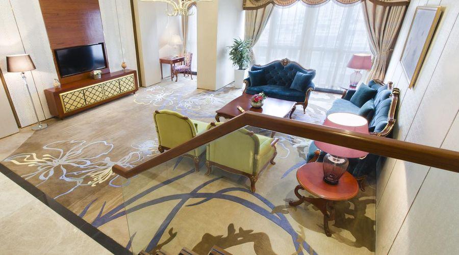 فنادق وبريفيرينس هيوالينغ تبليسي-7 من 42 الصور