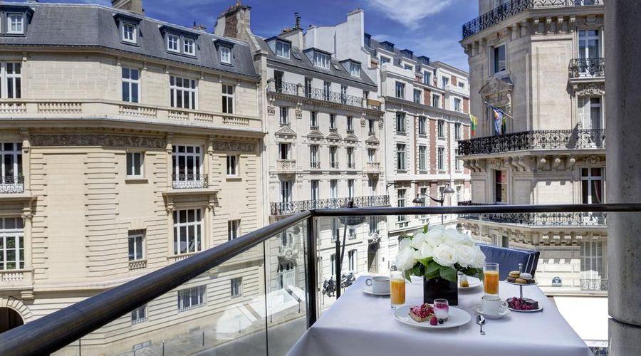 Hotel du Collectionneur Arc de Triomphe-7 of 30 photos