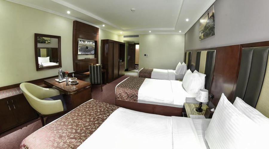 Infinity Hotel Makkah-7 of 36 photos