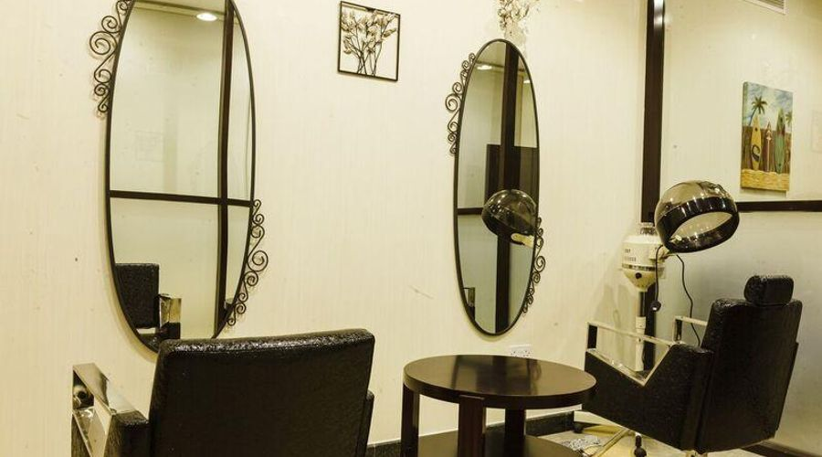Ewan Hotel Sharjah-5 of 25 photos