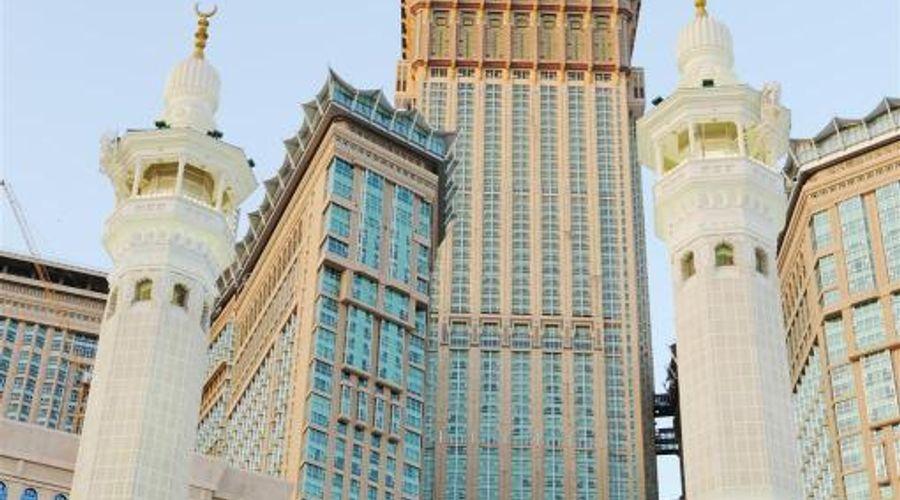 فندق وريزيدنسز موڤنبيك برج هاجر مكة-2 من 35 الصور