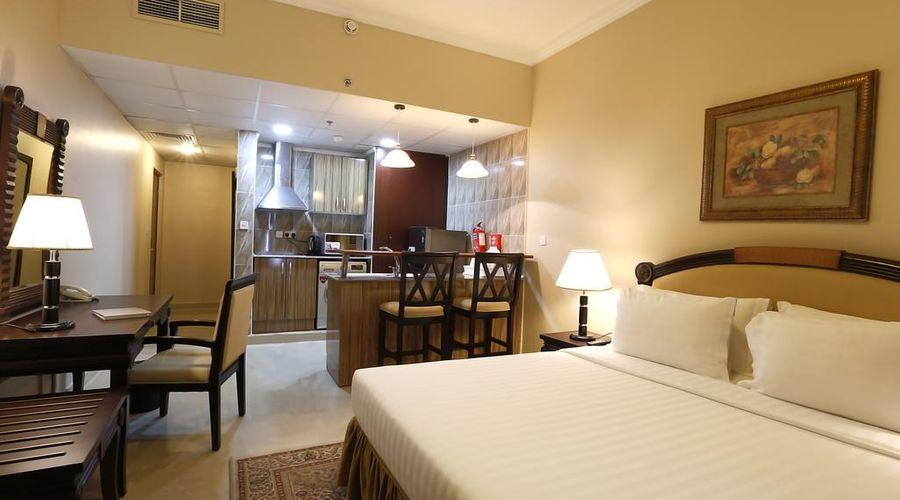 فندق إزدان، ريزيدنسز-3 من 29 الصور