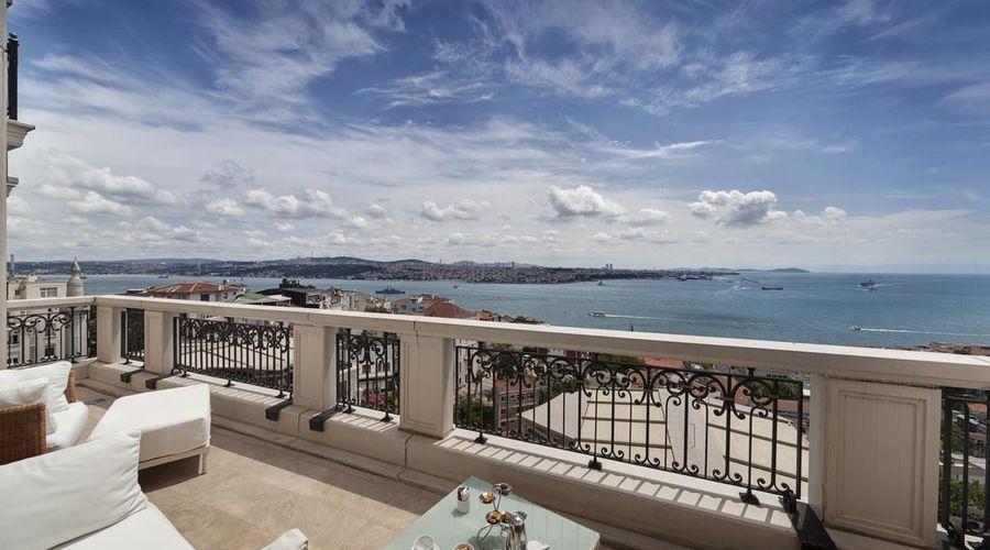 CVK Park Bosphorus Hotel Istanbul-16 of 31 photos