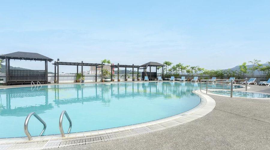 Bayview Hotel Langkawi-7 of 30 photos