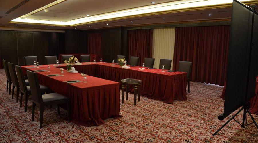 Taiba Madinah Hotel -30 of 37 photos