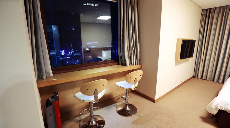 New Kukje Hotel-6 of 26 photos