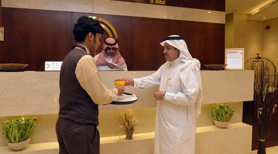 Drnef Hotel Makkah-25 of 40 photos