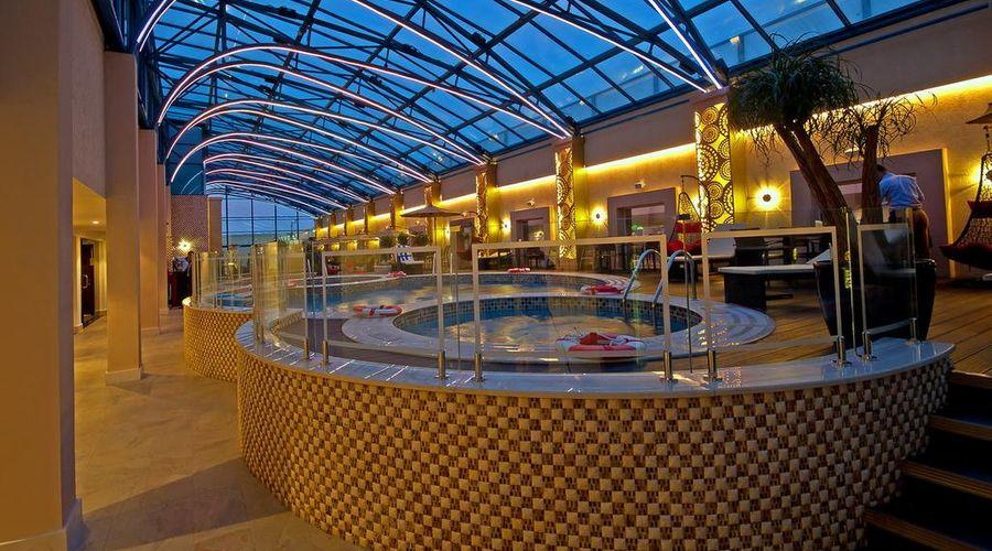 فندق الدار البيضاء جراند-37 من 39 الصور