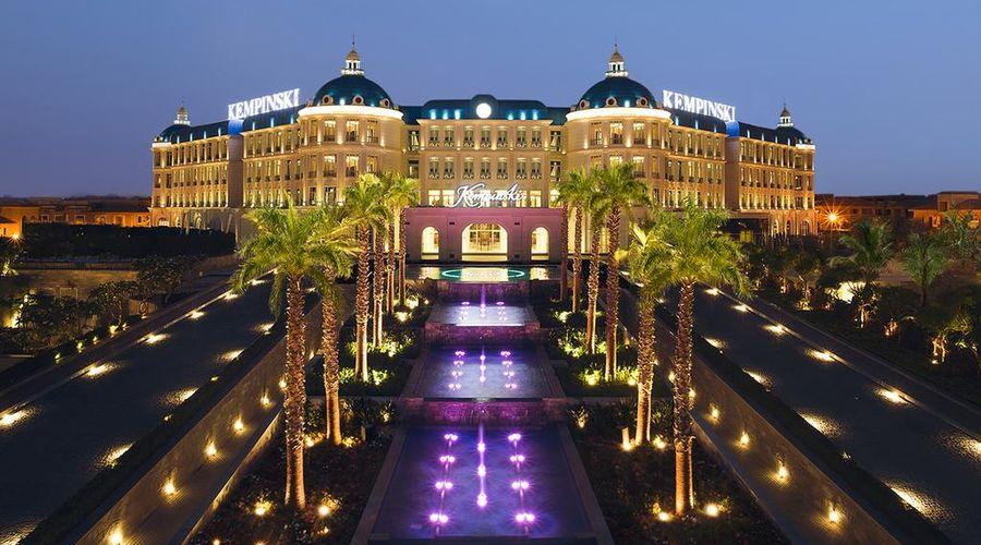 Royal Maxim Palace Kempinski Cairo-1 of 34 photos