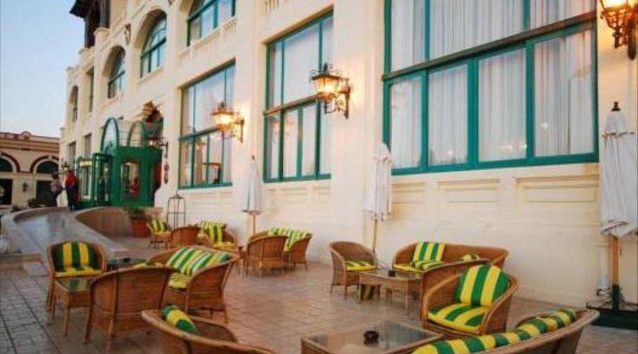 El Salamlek Palace Hotel And Casino-8 of 24 photos
