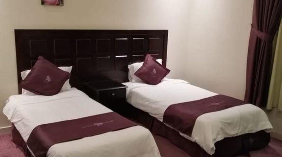 درر داريا للشقق الفندقية - النفل -2 من 20 الصور