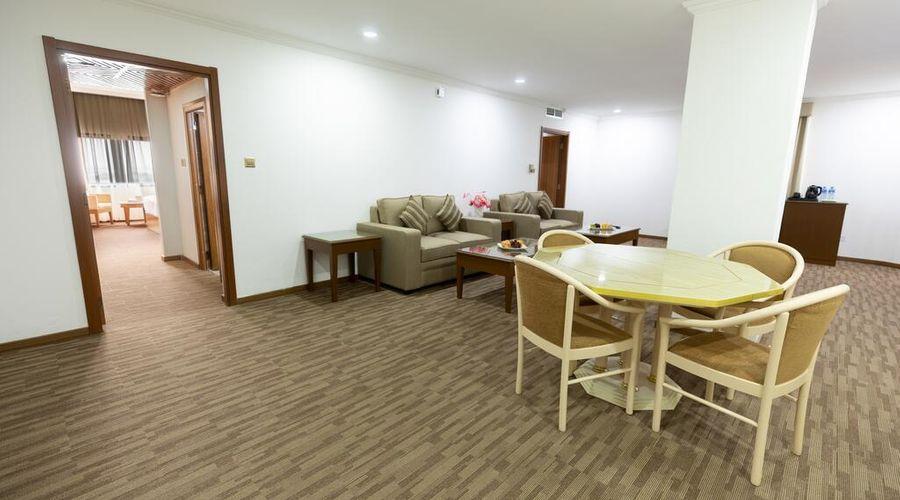 فندق حمدان بلازا صلالة-17 من 45 الصور