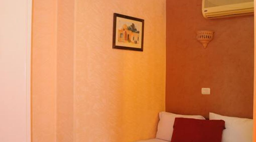 فندق أوسيريس القاهرة-3 من 20 الصور