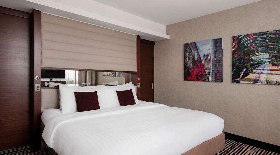 Frankfurt Marriott Hotel-4 of 25 photos