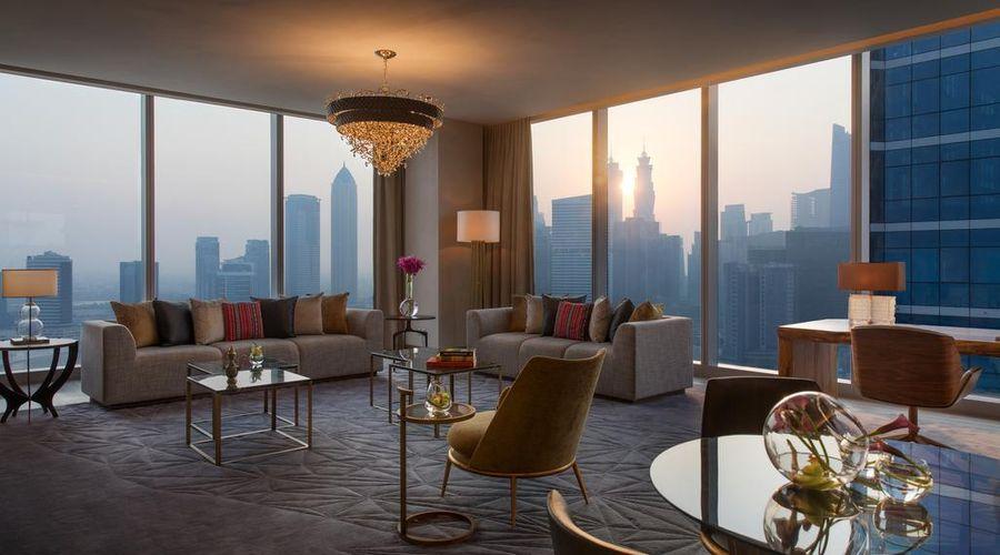 Renaissance Downtown Hotel, Dubai-19 of 32 photos