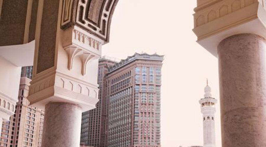 فندق قصر مكة رافلز-16 من 32 الصور