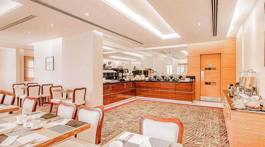 Golden Sands Hotel Sharjah -17 of 34 photos
