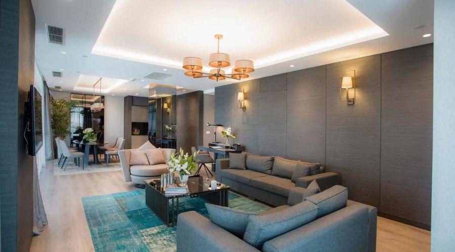 فندق وِش مور إسطنبول-24 من 41 الصور