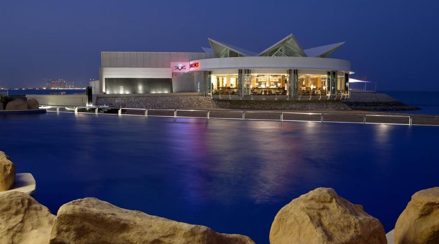 هيلتون الدوحة-14 من 37 الصور