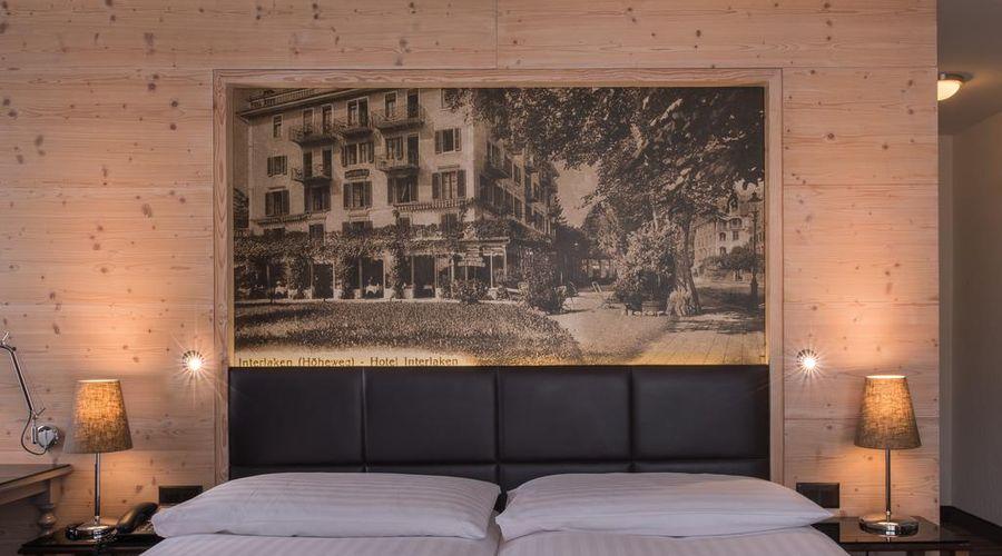 فندق إنترلاكن -26 من 26 الصور