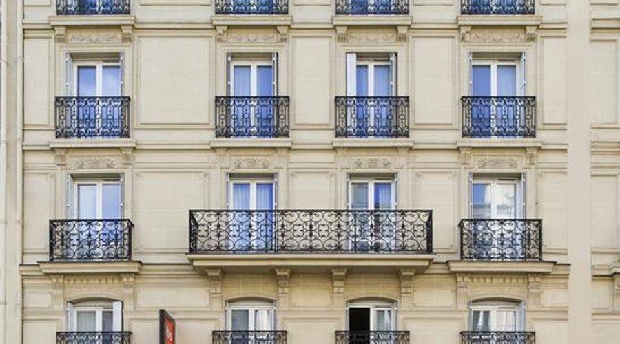 إيبيس باريس جار دو نور تي جي في-1 من 24 الصور