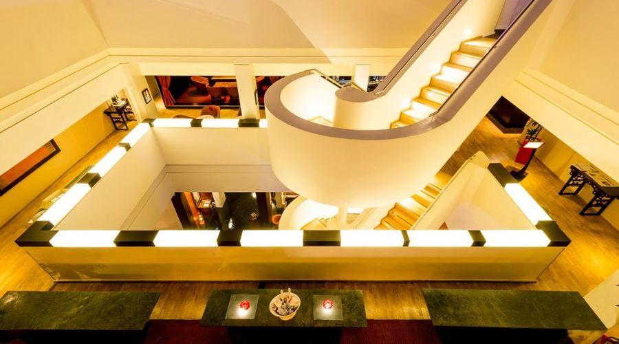 فندق ميلينيوم لندن نايتسبريدج-24 من 28 الصور