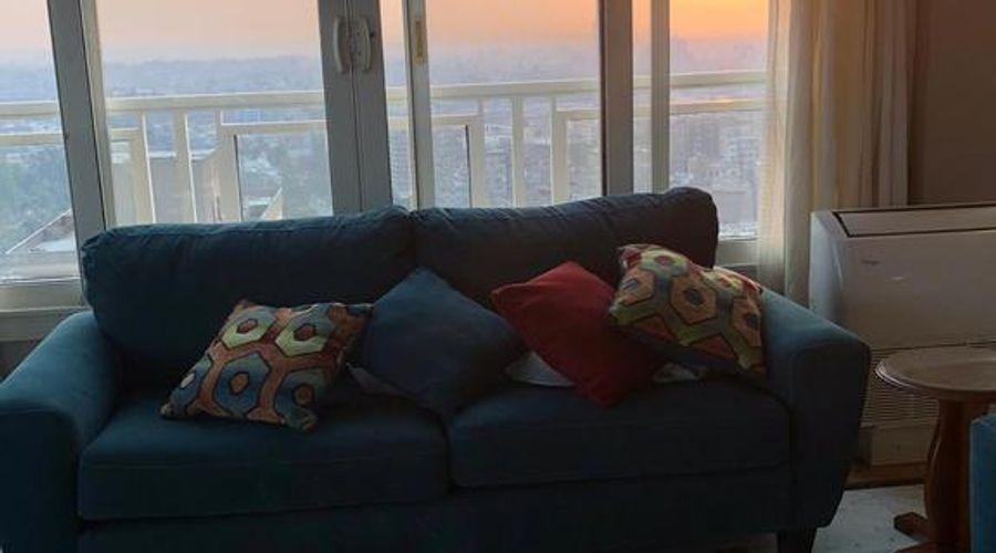 Nile Hunters Suites & Apartments -11 من 36 الصور