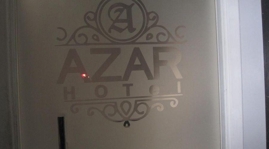 فندق أزار (بوتيك هوتل)-10 من 30 الصور