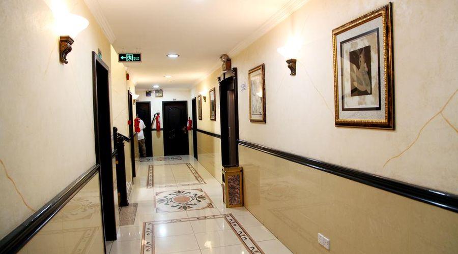 قصر السيف للشقق الفندقية-10 من 16 الصور