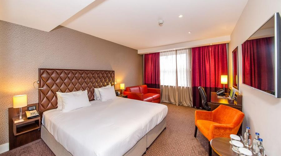 Doubletree by Hilton London Marble Arch-11 of 45 photos