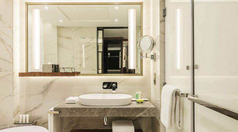 فندق ومركز مؤتمرات لو ميريديان دبي-32 من 35 الصور