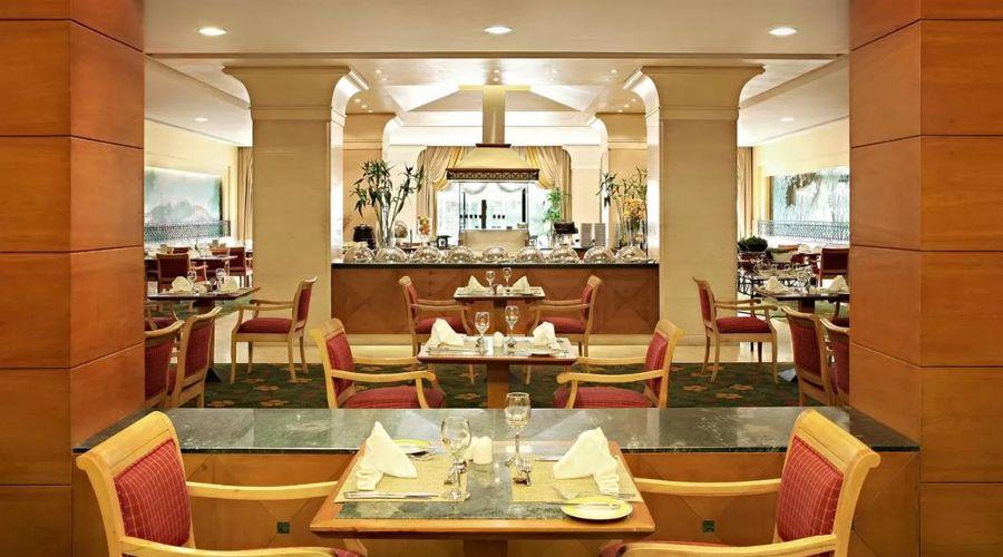 فندق وأبراج شيراتون الرياض-30 من 34 الصور