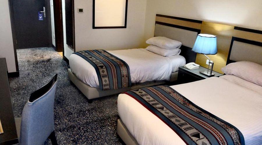 Star Plaza Hotel Amman-15 of 44 photos