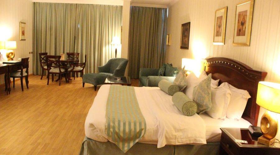 فندق سويس إنترناشيونال الحمرا-7 من 25 الصور
