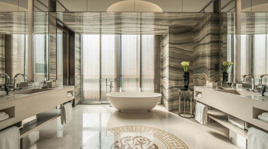 فندق فور سيزونز مركز دبي المالي العالمي-14 من 35 الصور
