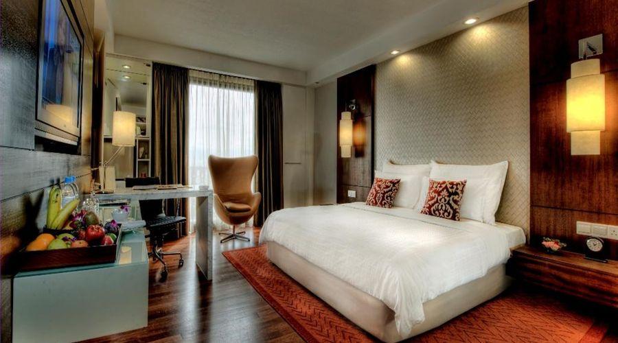 فندق سيري باسيفيك كوالالمبور-26 من 30 الصور
