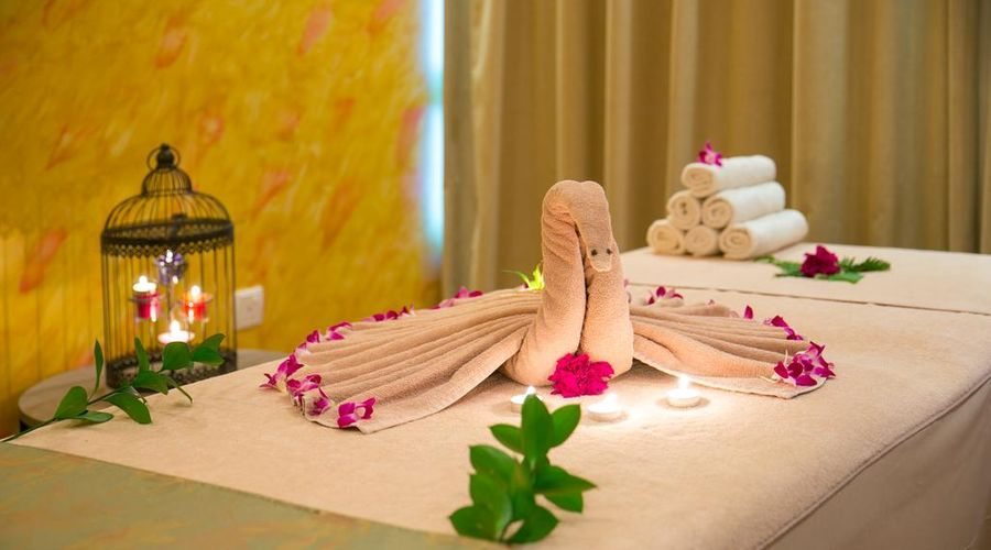 Ramada by Wyndham Beach Hotel Ajman-24 of 26 photos