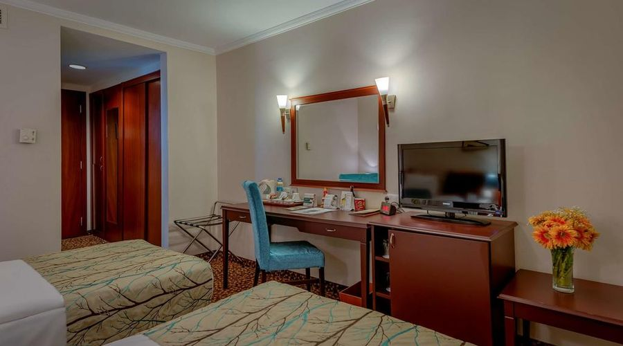 Best Western Plus Khan Hotel-20 of 32 photos