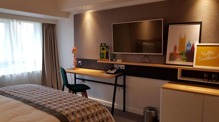 Holiday Inn South Normanton M1, Jct.28, an IHG Hotel -24 of 27 photos