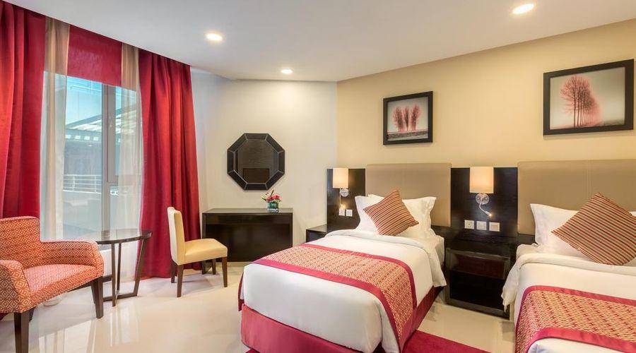 Ramada Hotel and Suites Amwaj Islands-9 of 25 photos