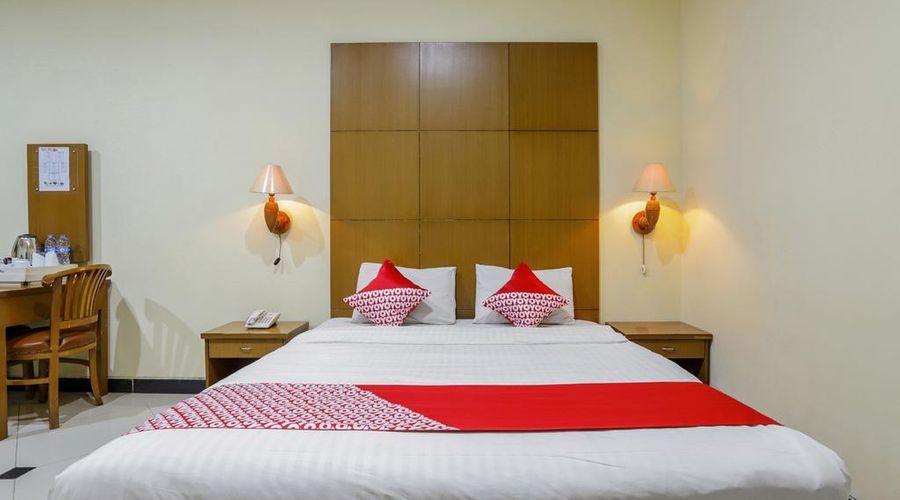 Hotel Senen Indah-34 من 45 الصور