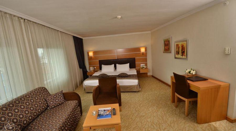 Ankara Plaza Hotel-23 of 42 photos