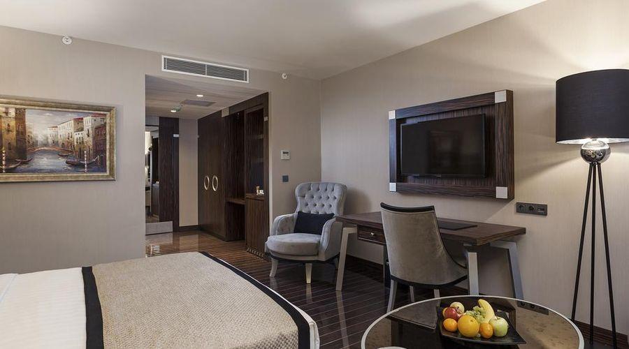 فندق وأجنحة رامادا إسطنبول سيسلي-4 من 32 الصور