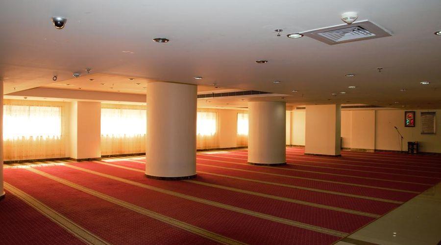 Bab Al Multazam Concorde Hotel-19 of 30 photos